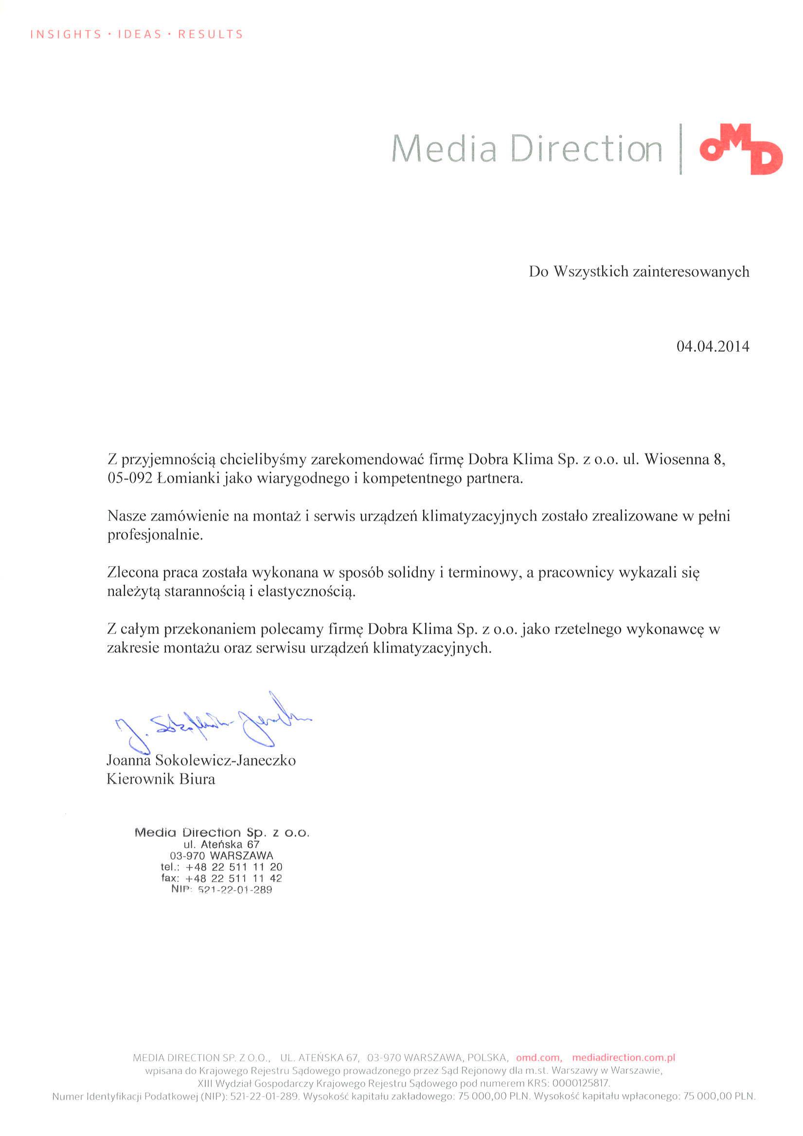 2014-referencje-media-direction