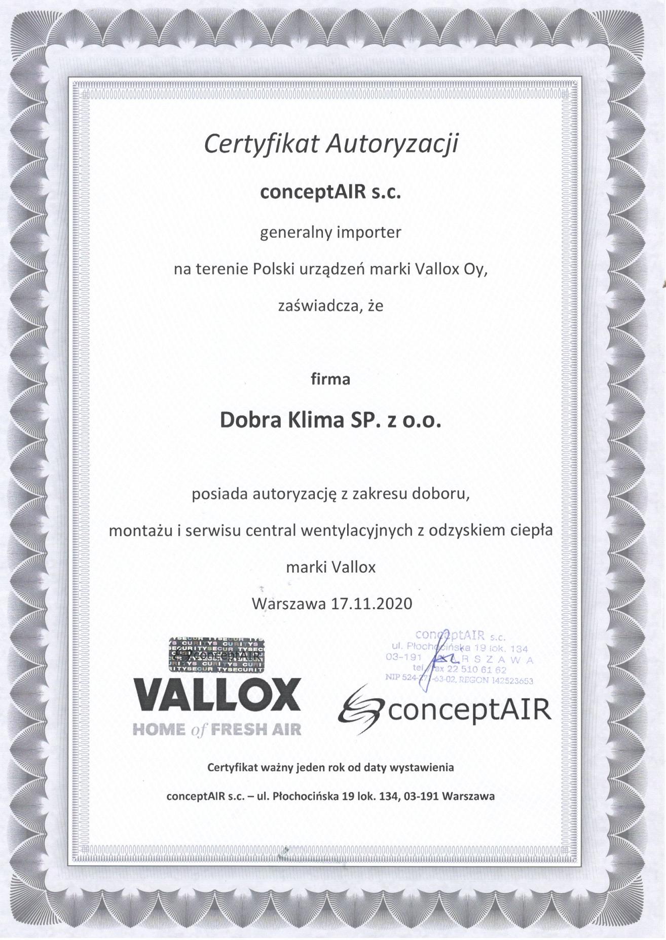 2020-certyfikat-conceptair