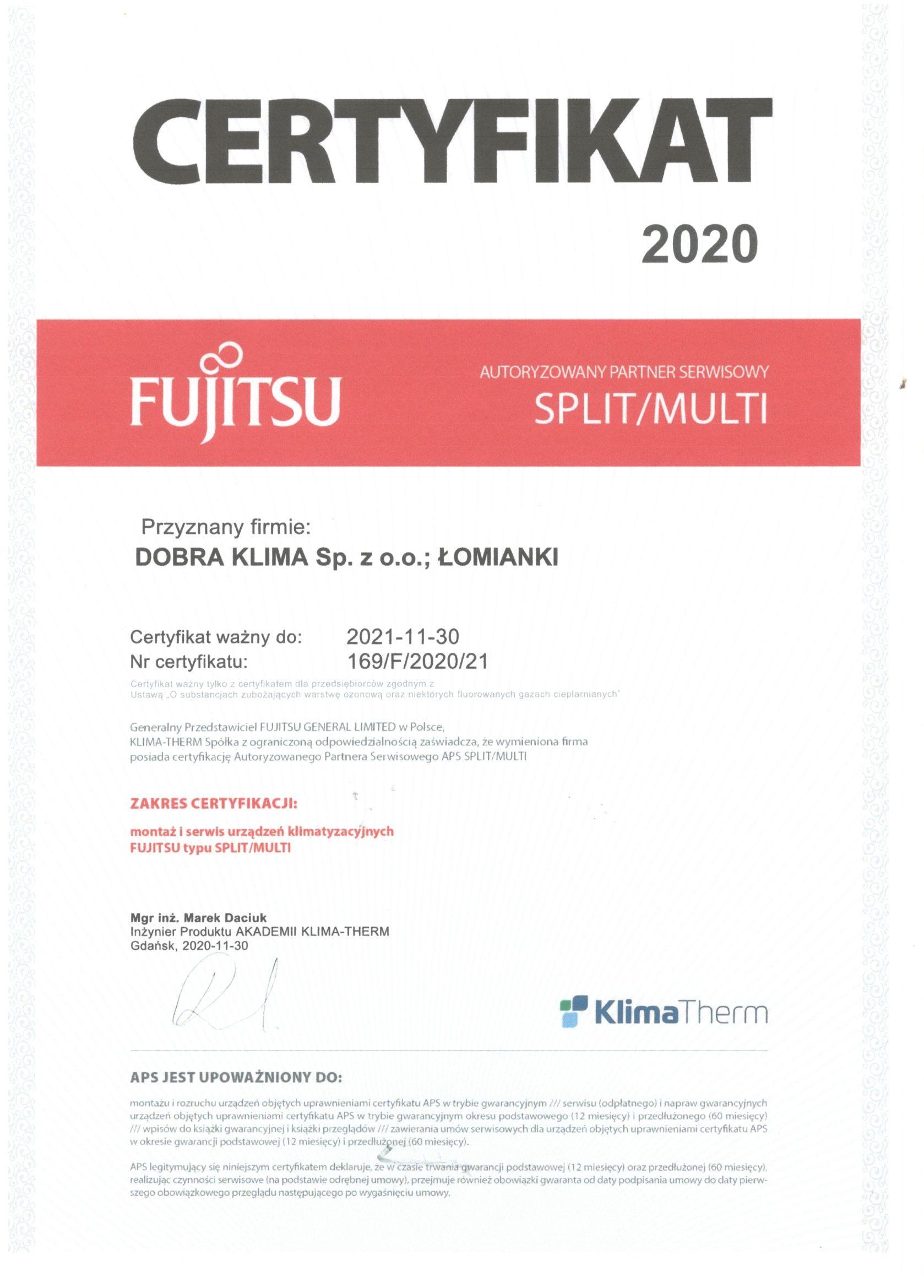 2020-certyfikat-fujitsu